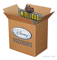 disney wideload games buy